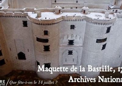 La Bastille: que fête-t-on le 14 juillet?