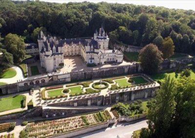 Les trésors des châteaux de la Loire