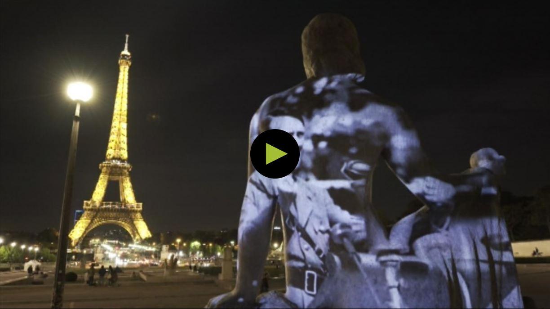 Détruire Paris : les plans secrets d'Hitler.