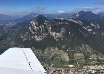 Des Racines et Des Ailes – Terroir d'excellence en Savoie (en préparation)